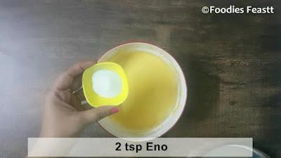 Instant Dhokla Recipe