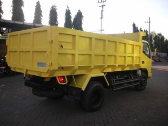 promo paket kredit dp super rendah colt diesel dump truck 2020