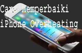 Cara Memperbaiki iPhone Overheating dan Mendapatkan Masalah Lainnya 1