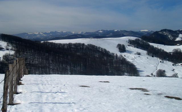 Dónde esquiar en Navarra