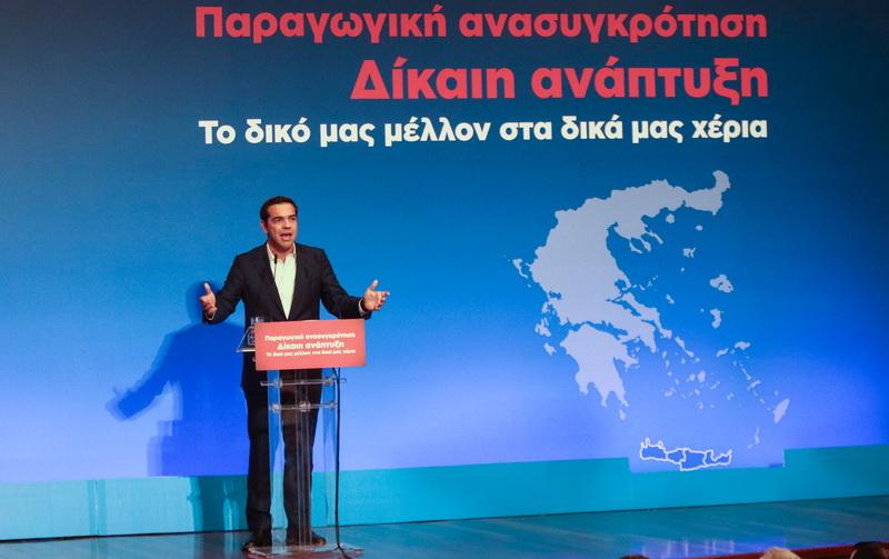 Κυβερνητικό κλιμάκιο στην Αλεξανδρούπολη για την προετοιμασία του 6ου Περιφερειακού Αναπτυξιακού Συνεδρίου