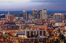 Travel & Adventures Birmingham. Voyage Birmingham