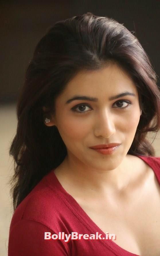 Actress Gazal Somaiah Wallpapers, Gazal Somaiah Face Close up Latest Photoshoot Gallery