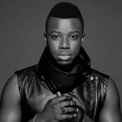 Landrick - Amor Maior (Afro Pop /Kizomba)
