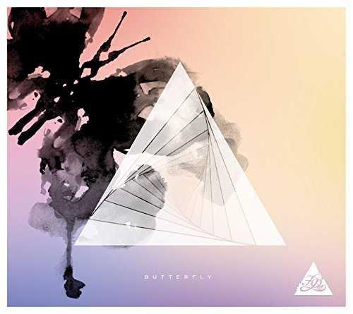 [Album] fox capture plan – BUTTERFLY バタフライ (2015.11.04/MP3/RAR)