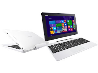 ASUS Transformer Book T100TA Realtek Audio Drivers