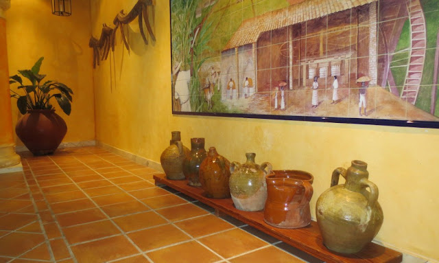 Museum bei Bacardi - San Juan, Puerto Rico
