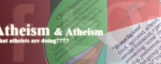 Are Facebook and Twitter creating more atheists? Analyzing dangerous acts of atheist extremist