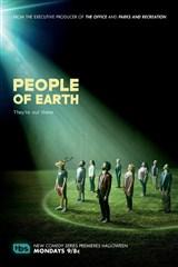 People of Earth – Todas as Temporadas – HD 720p