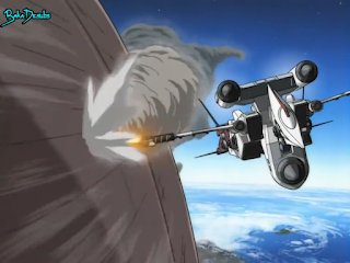 Download Zoids Chaotic Century Episode 58  Sub Indo