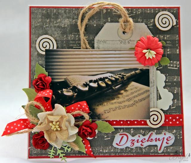 dzień edukacji narodowej, kartka z książką, kartka dla nauczyciela, koniec roku szkolnego, podziękowanie dla wychowawcy, kartka z sową, kartka z cytatem, flet poprzeczny