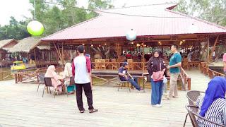 Jungkat Resort Tempat Bersantai dan Spot foto 7