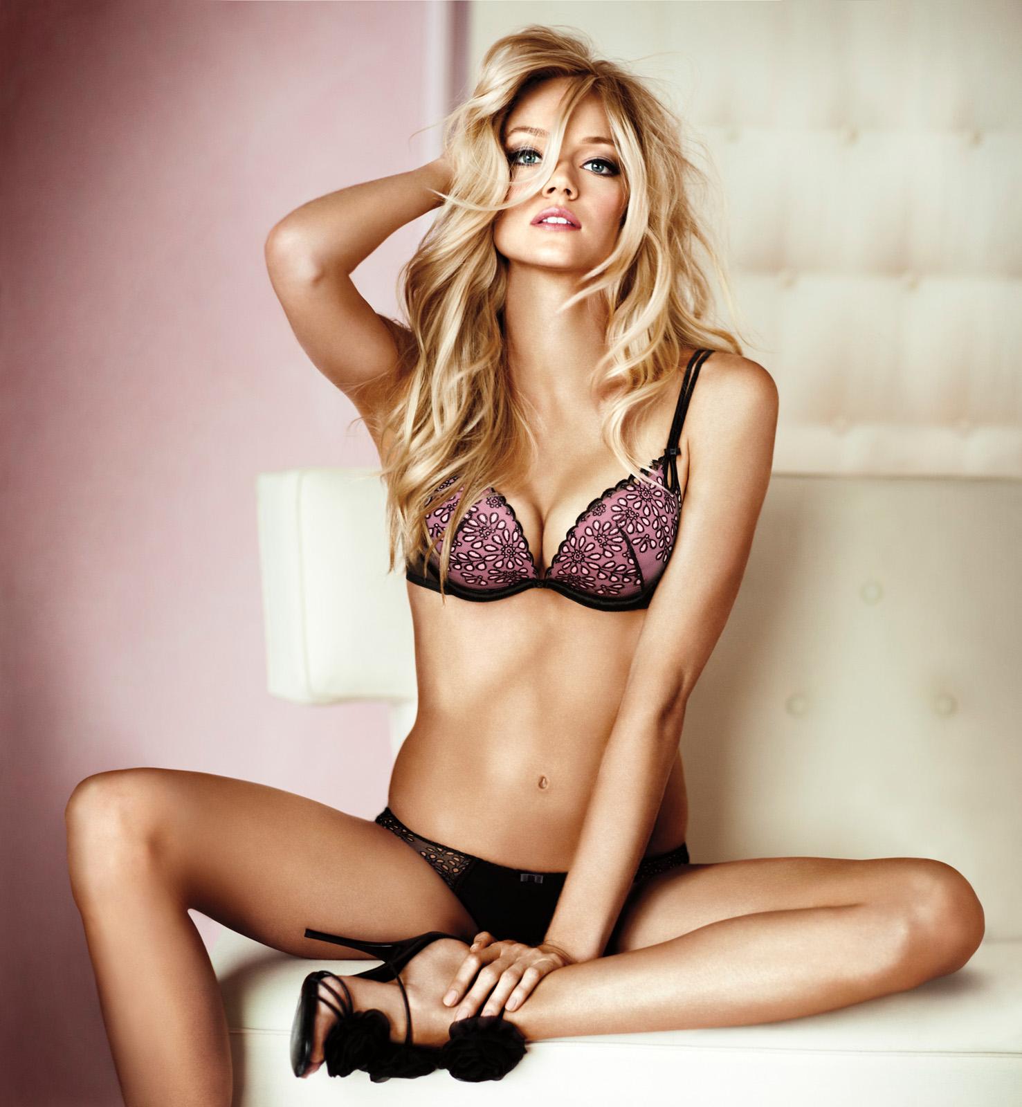 Sexy Lindsay Ellingson nude photos 2019