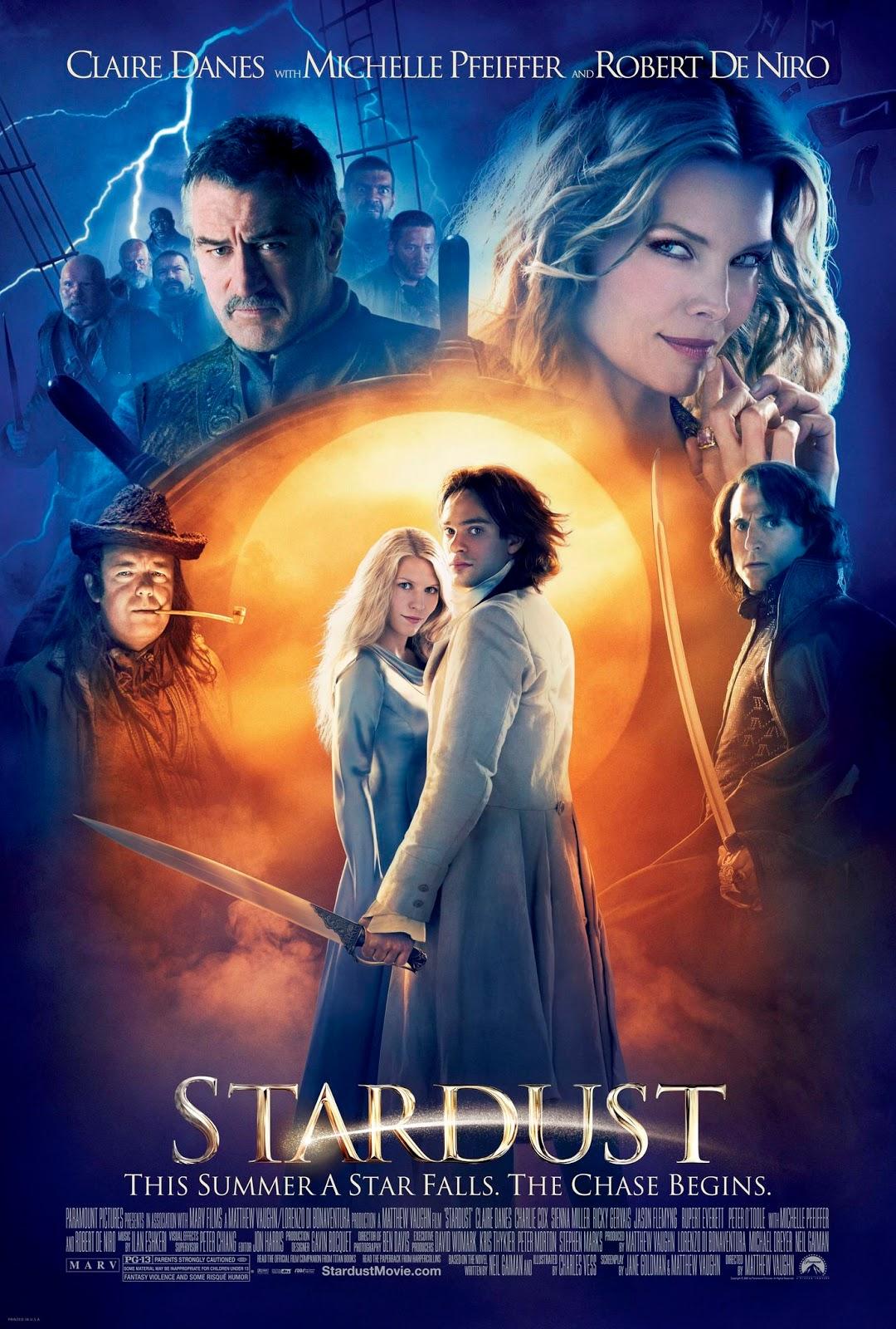Stardust (2007) tainies online oipeirates