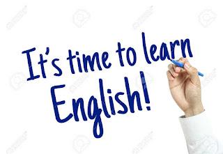 تعلم اللغة الانجليزية التحدث
