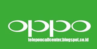 Service Center OPPO Smartphone Resmi Jakarta