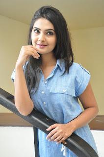 Actress Neha Deshpande Pictures at Akritti Elite Exhibition 0011