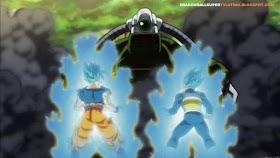 Dragon Ball Super Capitulo 120 Audio Latino HD