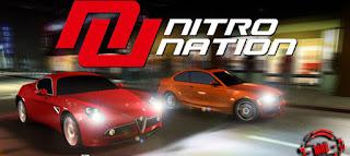 nitro nation racing mod apk gratis