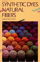 Synthetic Dyes for Natural Fibers (by Linda Knutson)