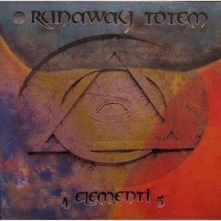 Runaway Totem - 2007 - Esameron