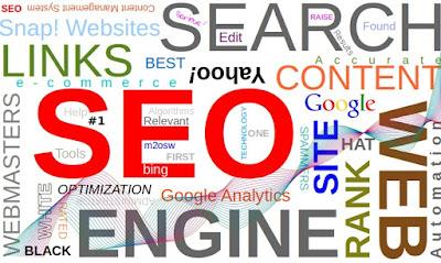 Panduan SEO lengkap supaya blog cepat terindeks google untuk pemula