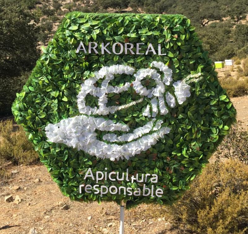 Arkoreal, Jalea Real calidad premium