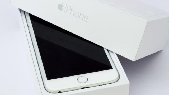 existen iphone falsos