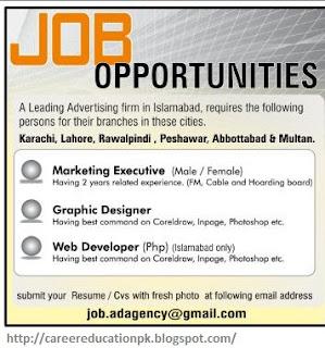 Free Jobs site, free online jobs, Jobs in Pakistan, jobs in