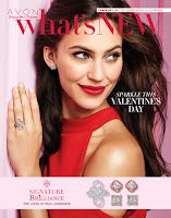 What's New Avon Campaign 3 2016