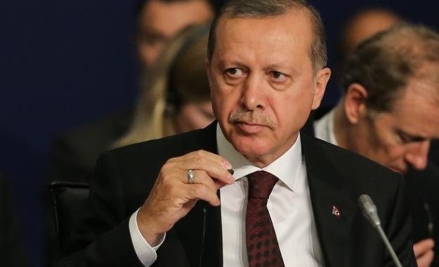 Νέες ανιστόρητες προκλήσεις Ερντογάν για τη Δυτική Θράκη