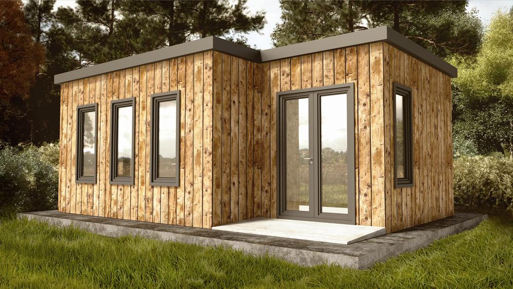 Gartenhaus Als Büro gartenhaus als büro – wohn-design