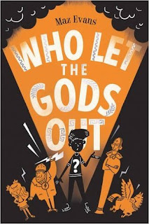 https://www.goodreads.com/book/show/32735550-who-let-the-gods-out