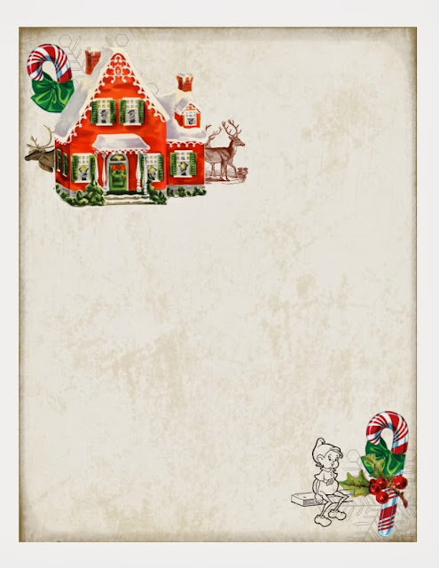 Sweetly scrapped printable christmas paper elf on the shelf - Christmas elf on the shelf wallpaper ...