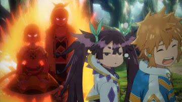 Tatoeba Last Dungeon Episode 11