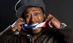 Black 'Comedian' Tells 15k People To ASSASSINATE President Trump - Isn't That ILLEGAL?