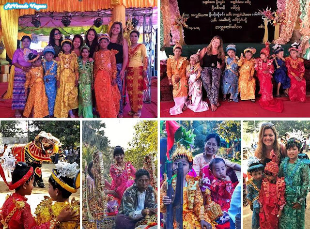 o que fazer em Bagan Myanmar