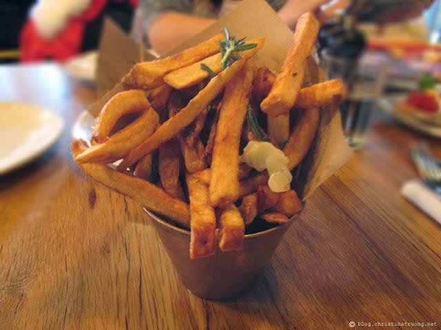 Jamie Oliver Jamie's Italian Funky Chips