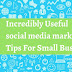 11 Incredibly Useful Social Media Marketing Tools Tips For Small Businesses
