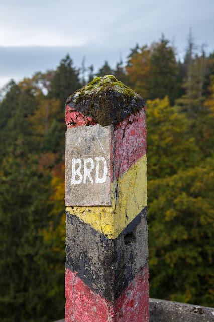 Drei-Täler-Tour  Themenwanderweg Bad Harzburg  Wandern im Harz  Baumwipfelpfad - Radauwasserfall - Eckertalsperre 10