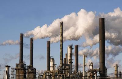 Berbagai Kegiatan Manusia yang Dapat Mempengaruhi Keseimbangan Ekosistem