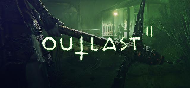 لعبة Outlast 2