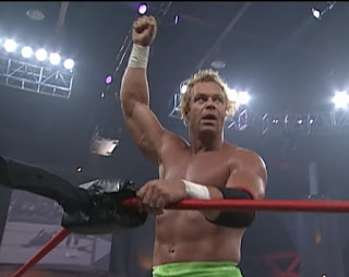 TNA Slammiversary 2005 - The Outlaw Billy Gunn