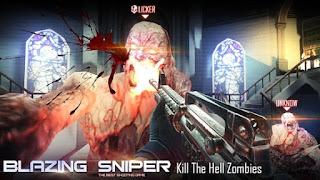 Blazing Sniper Elite Killer Shoot Hunter Strike Mod Money Gratis