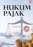 HUKUM PAJAK Edisi 7