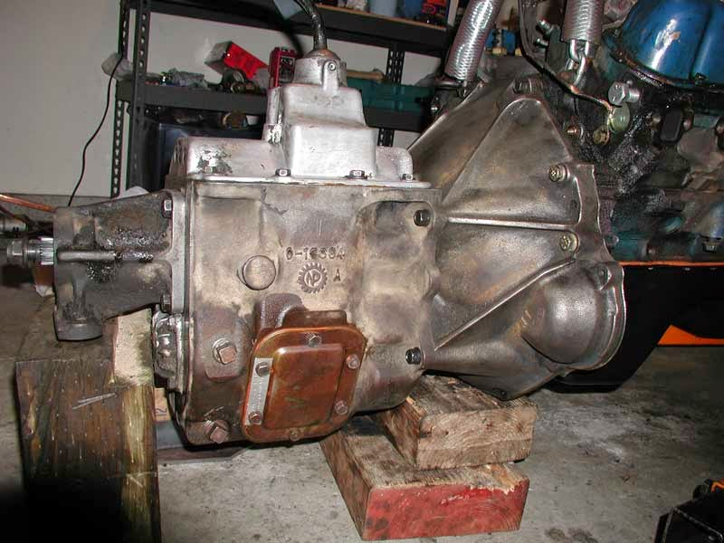 73 79 ford trucks 2014 73 F100 4x4 the transfer case was a part time np205 or the full time np203 the np203 is rare but not very desirable because they were not very strong the np205 is very