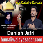 http://www.humaliwalayazadar.com/2017/09/danish-jafri-nohay-2018.html