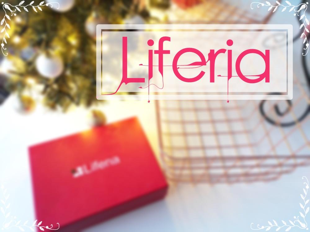 Liferia, listopad 2016 | Kolejna odsłona nowego Beauty Boxa na polskim rynku