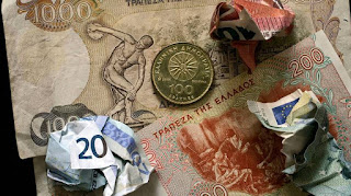 Αποτέλεσμα εικόνας για μετάβαση της χώρας σε εθνικό νόμισμα
