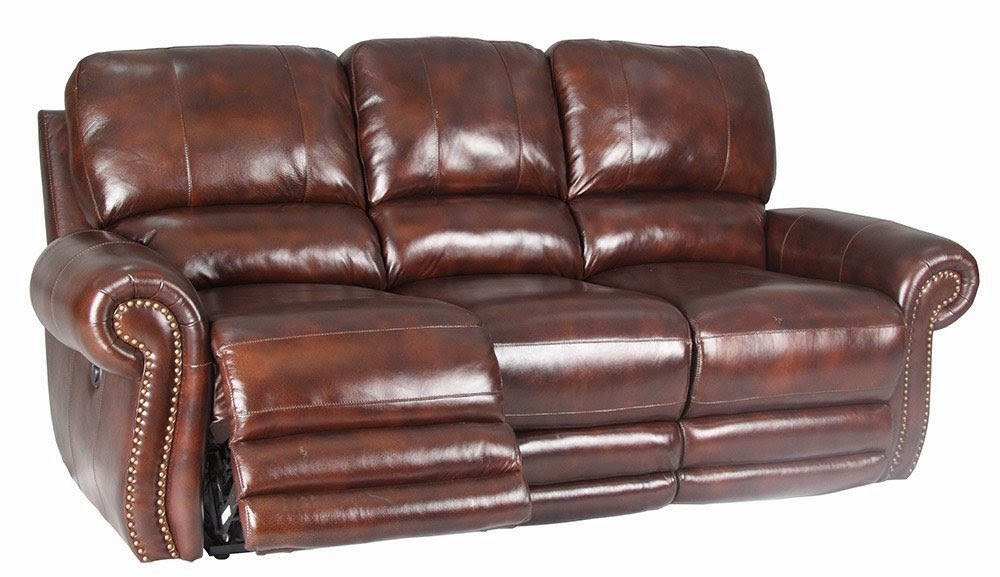 Thor Reclining Leather Sofa Reviews